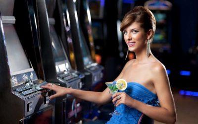 Bar e ristoranti nelle sale da gioco